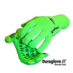 DeFeet Dura Running Gloves - Unique Sports Accessories - 1