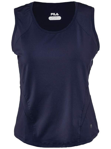 Fila Womens Core Full Coverage Team Tank Top