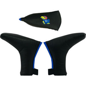 HG Collegiate Team Licensed Blade Putter Cover - Unique Sports Accessories