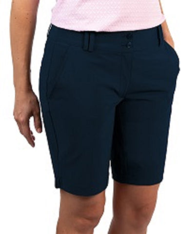 "Antigua ""Luck"" Womens Golf Shorts"