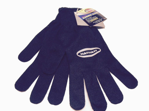 Nathans Sports Reflective Running Gloves - Unique Sports Accessories - 1