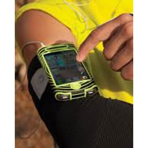 Nathan iPhone 5 Armband Carrier 4920 - Unique Sports Accessories - 1