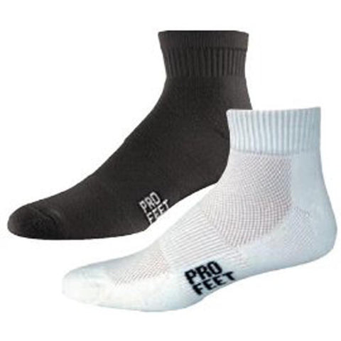 Profeet 286  Performance Multi-Sport Lowcut Socks 6 Pack - Unique Sports Accessories - 1