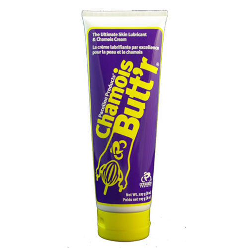 Chamois Butter 8oz. - Unique Sports Accessories