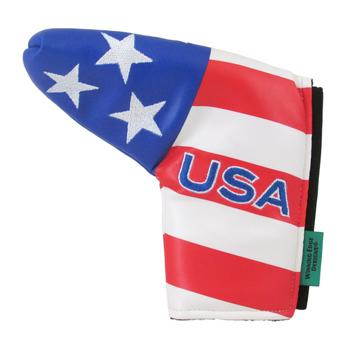 "Winning Edge Designs Patriotic ""USA"" Putter Cover"