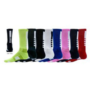 Red Legend Crew Socks - Unique Sports Accessories