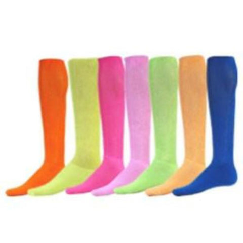 Red Lion Patriot Florescent Knee Hi Socks - Unique Sports Accessories - 1