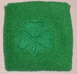Shamrock Wristband - Unique Sports Accessories - 4