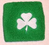 Shamrock Wristband - Unique Sports Accessories - 3