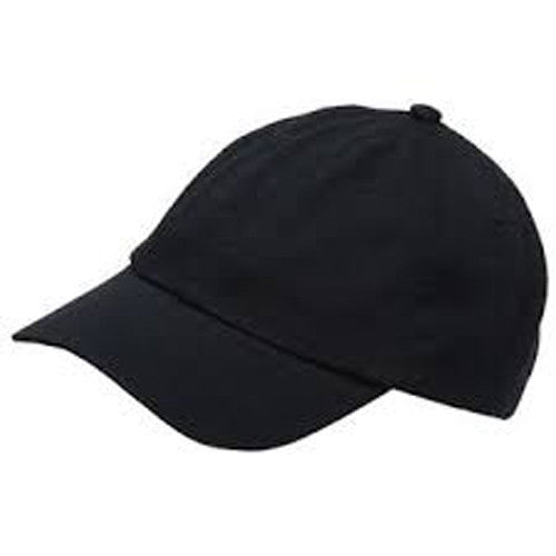 Yupoong 6363 Low Profile Brushed Cotton Cap with Velcro Back - Unique Sports Accessories - 2