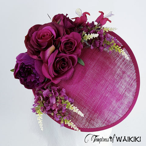 Ladies royal ascot hats for sale UK