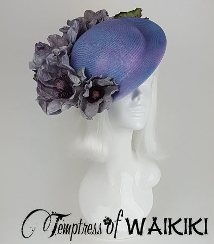 Royal Ascot Ladies Hat