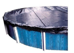 GLI POOL PRODUCTS Winter Cover Estate for 27/28ft RD AG