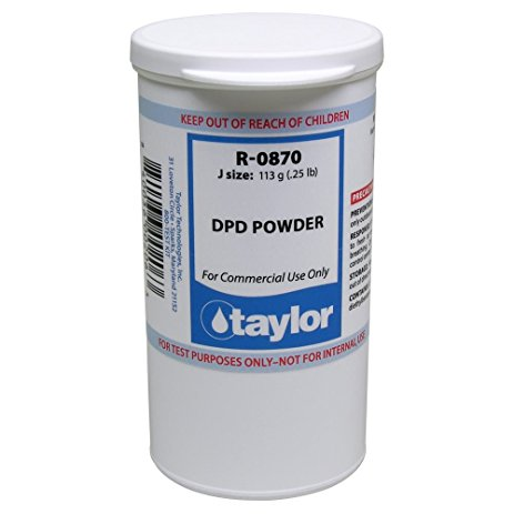 Taylor .25 Dpd Powder