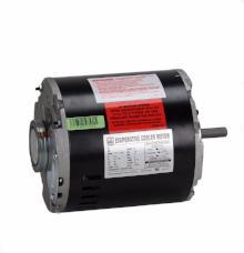 Century Electric C1450 3/4Hp 2 Speed Square Flange Motor