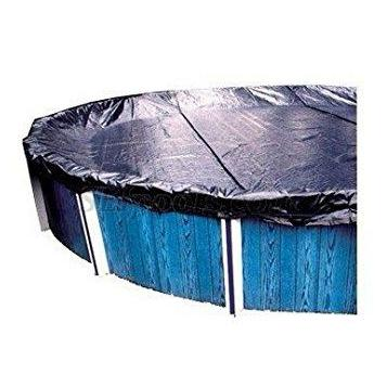 GLI POOL PRODUCTS Winter Cover for 27/28ft RD AG