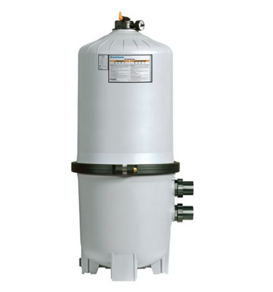 Hayward Commercial Pool Filters 700 sq. ft. Cartridge Filter