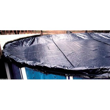GLI POOL PRODUCTS Winter Cover Classic for 30ft RD AG