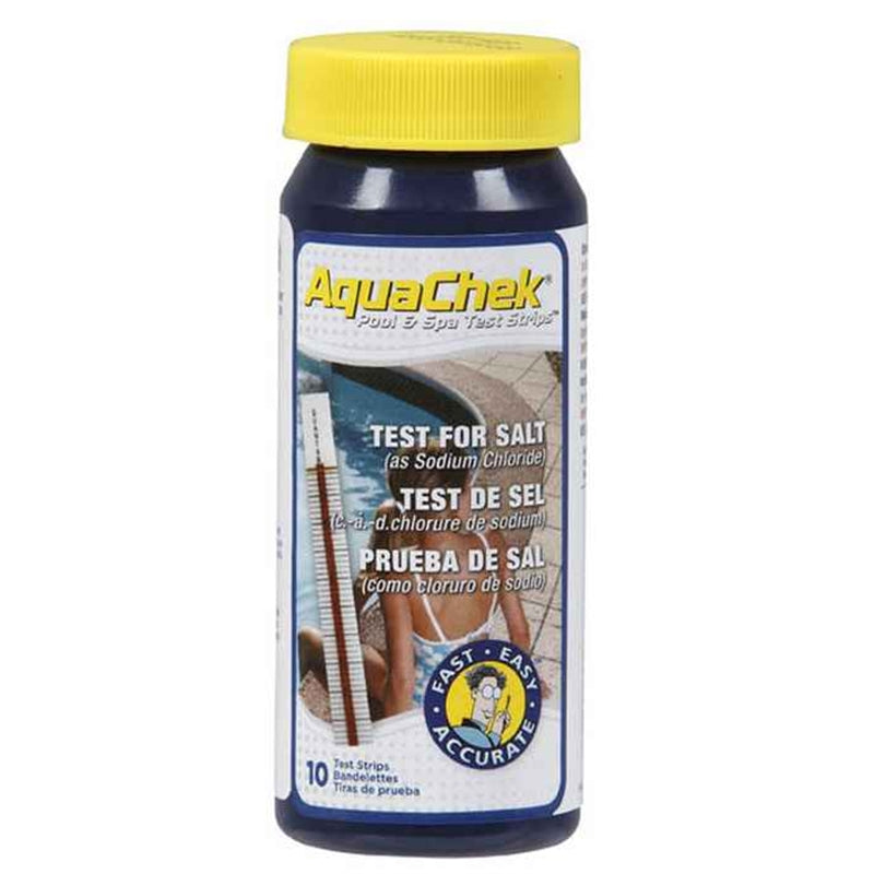 Aquachek Silver 7 Way Test Strips