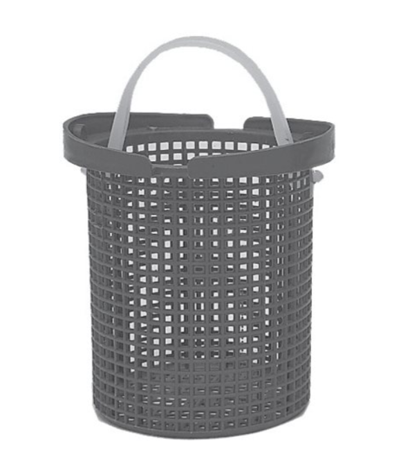 Aladdin Basket, Replacement Basket for C108-33P With Large Holes