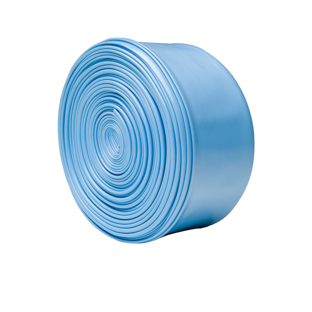 OCEAN BLUE 1 1/2 Inch x 25 Ft Backwash Hose