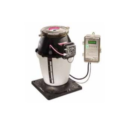 IntellipH Canister with Controller
