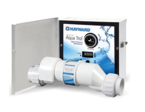 HAYWARD Chlorinator- Aqua Trol RJ For AG Pools