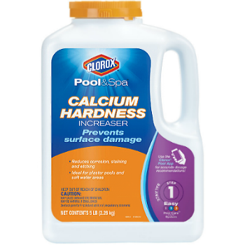 ProTech Calcium Hardness 4 Lbs