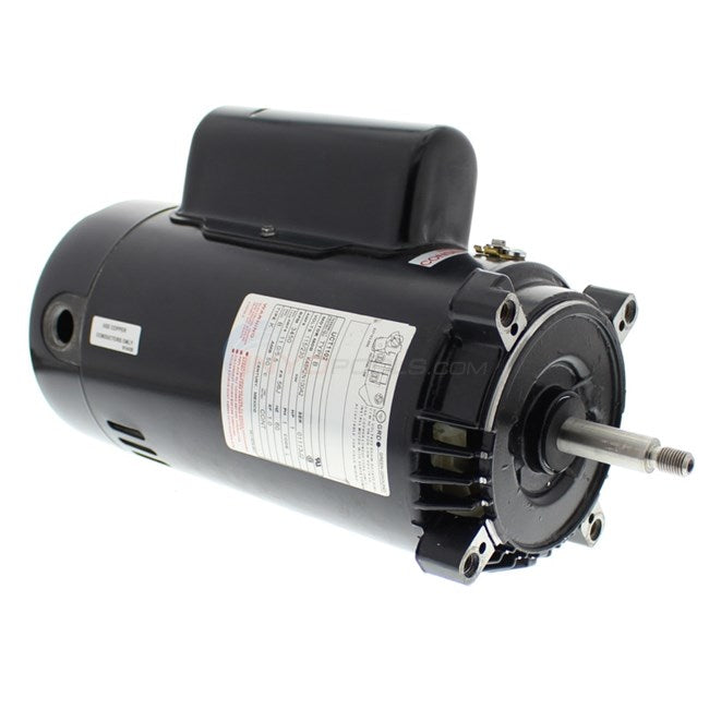 Century Electric 3/4 Full Rate EE Motor Round Flange