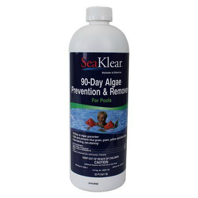 Natural Chemistry 90 day Algae Prevention And Remover