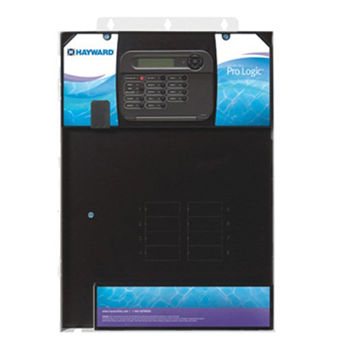 HAYWARD Control Ps-16 Pool And Spa Combo