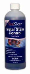 Natural Chemistry Metal Stain Control