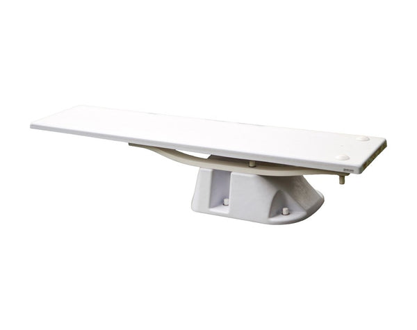 SR Smith 6ft Salt Pool Diving Board W/ FRT III RW