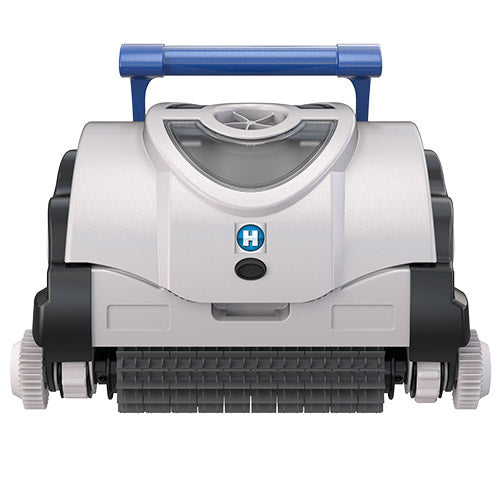 Hayward SharkVAC Automatic Robotic Pool Cleaner with Caddy Cart