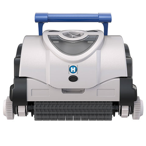 SharkVAC Automatic Robotic Pool Cleaner with Caddy Cart