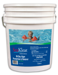 Natural Chemistry SeaKlear Algae Prevention And Remover 5 Gallon