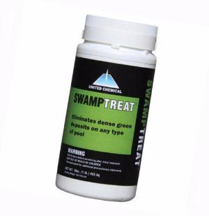United Chemical Corp. Swamp Treat 1lb