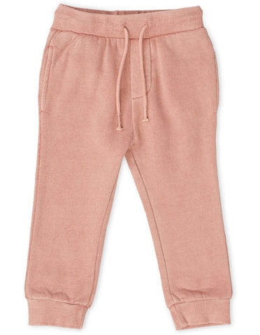 Pink Stand Out Pant