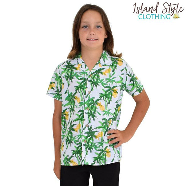 Pineapple Party Shirt