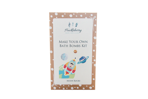 Make Your Own Bath Bomb Kits