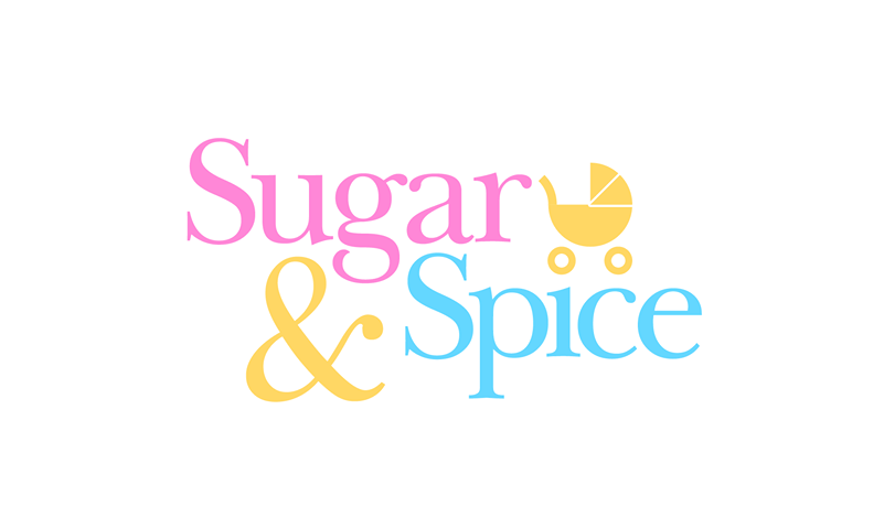 Sugar & Spice - The Baby Shop