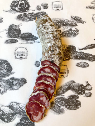Saucisson Sec - Whole Peppercorns