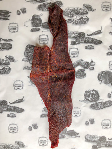 Texas Joe's Original Jerky - Cajun