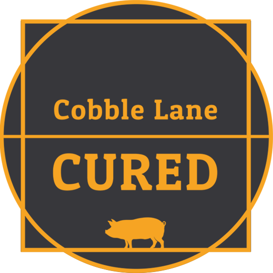 Cobble Lane Cured