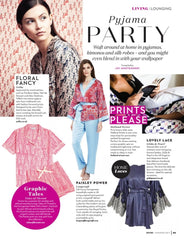 Pyjama Party: Absolutely Home feature