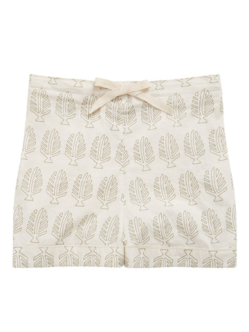 Women's Fern Pyjama Shorts