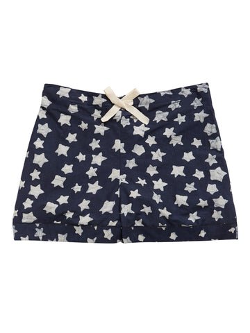 Women's Star Pyjama Shorts