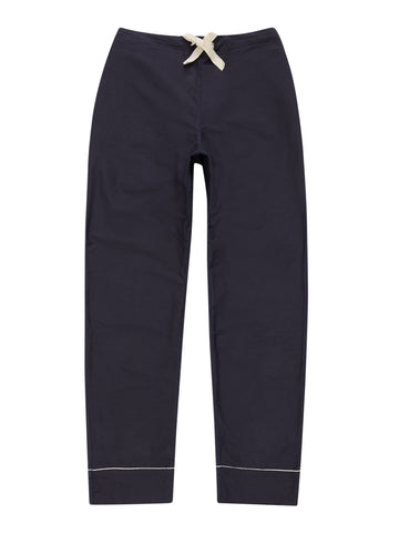Women's Navy Pyjama Trousers