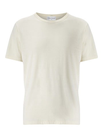 Men's Ivory Bamboo T-shirt