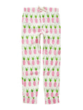 Men's Pineapple Pyjama Trousers